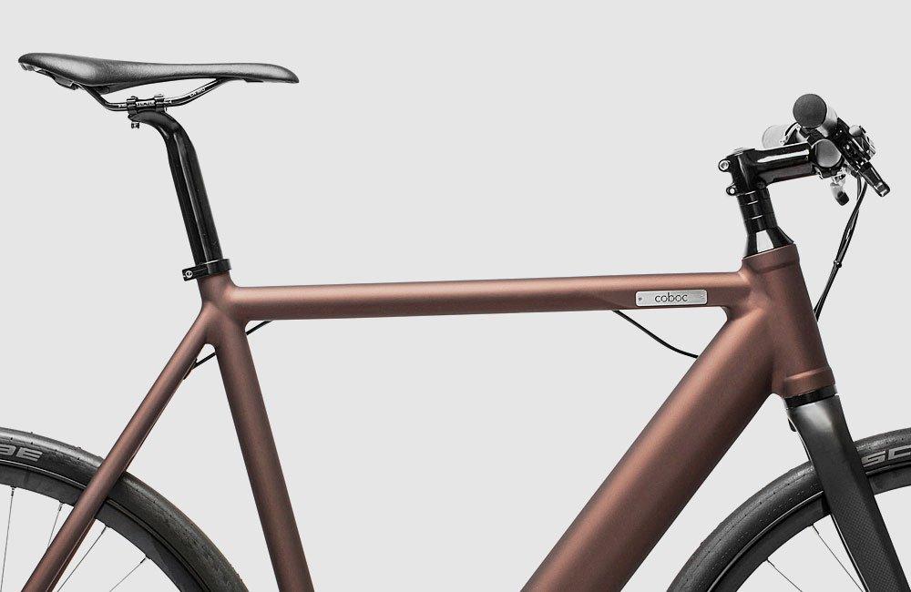 Volle Fahrt voraus: Die E-Bike Neuheiten von Coboc für 2018