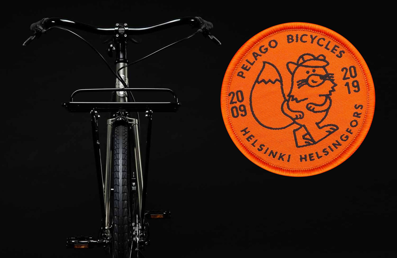 Happy Birthday: 10 Jahre Pelago Bicycles