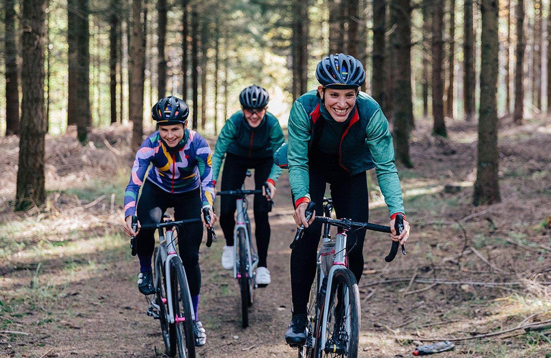 I Ride In Style: Die neue Herbst / Winter-Kollektion 2019 von IRIS