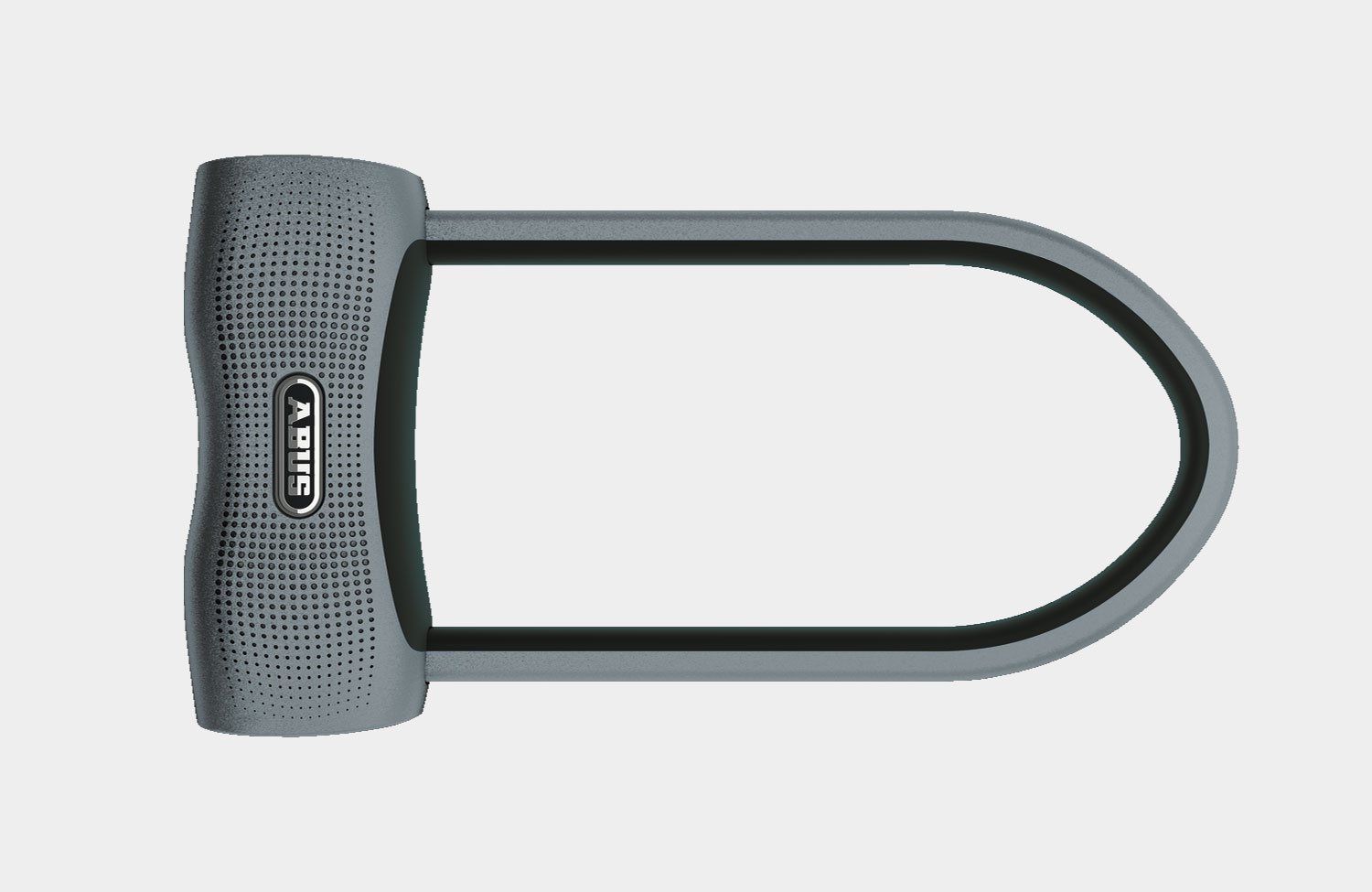 100 db Security Level 15 ABUS 770A SmartX Bicycle Lock with Bluetooth and Alarm - iOS /& Android