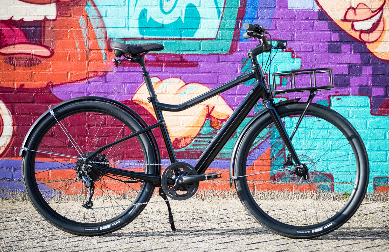 Convincingly unconventional: The Cannondale Treadwell Neo EQ ebike tested
