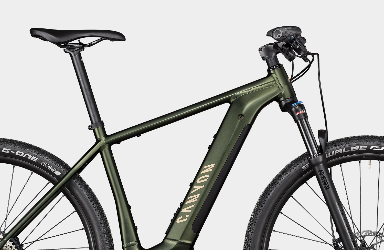 Canyon Pathlite:ON — robust all-round e-bikes with dual battery option
