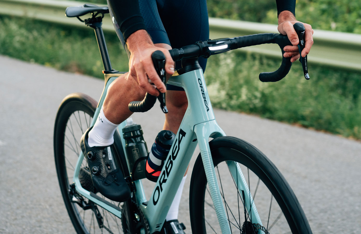 Orbea's new generation of Gain e-bikes is here and it's improved all around!