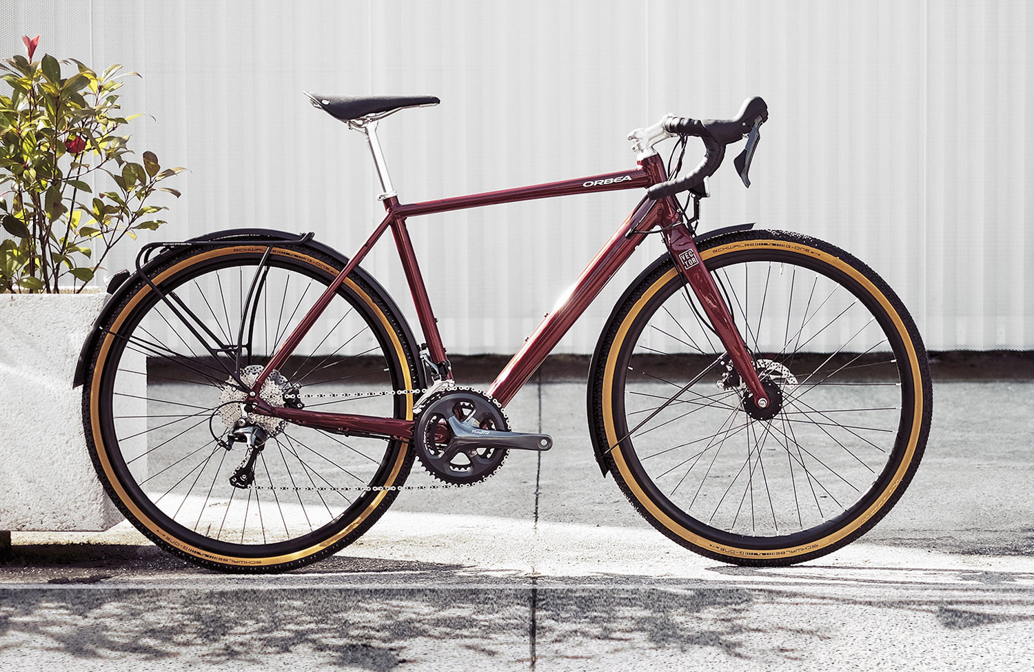 Urban bike news for 2021: Orbea's new Carpe and Vector models