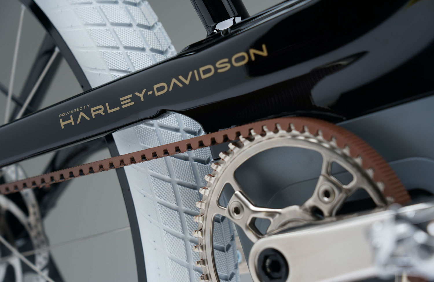 Exclusive available at Harley-Davidson dealers now: the e-bikes from Serial 1