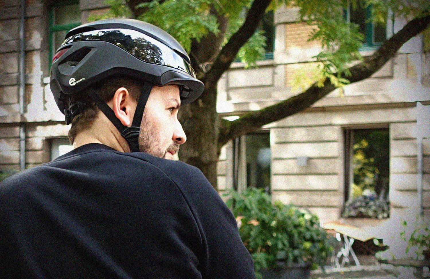 In the check: KED's urban cycling helmet Mitro UE-1