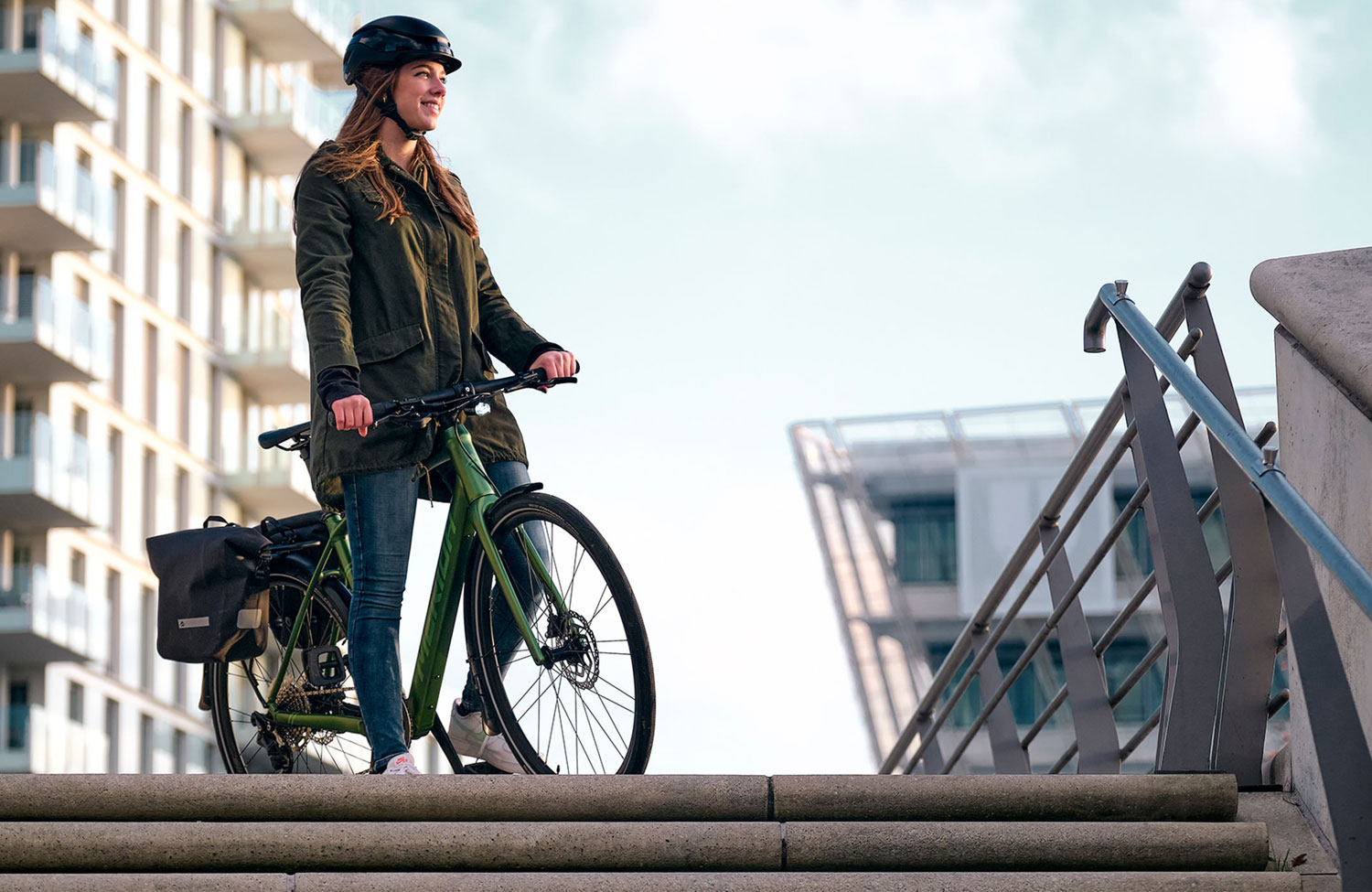 Slim, light and affordable: Merida's new eSpeeder e-bikes