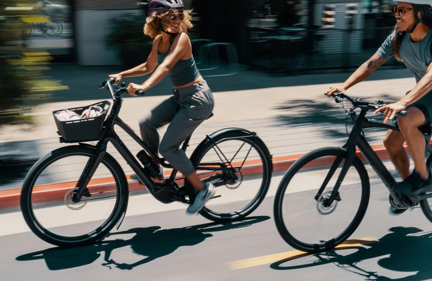 Specialized Como SL: Casual urban companion with useful details