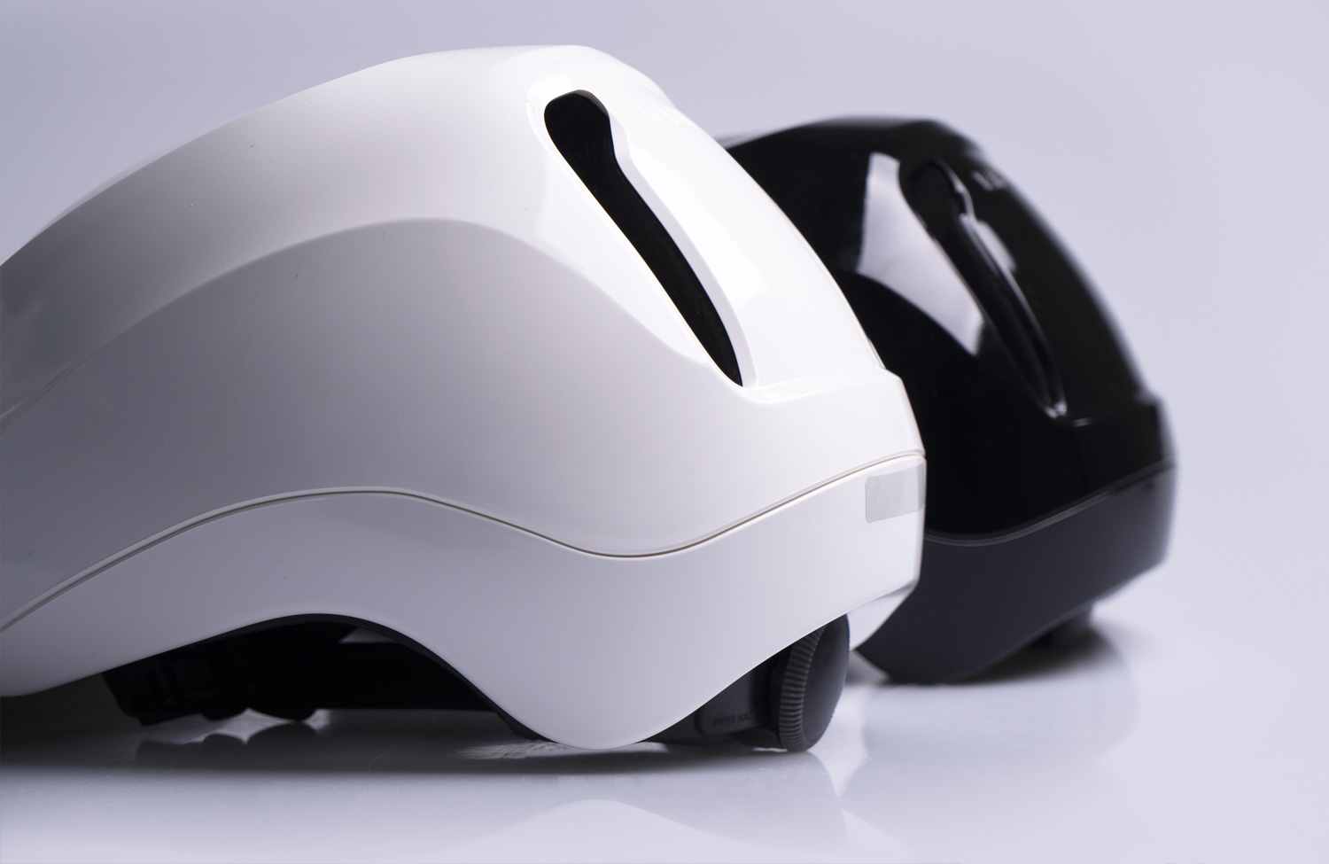 Urban R, Moebius and Moebius Elite: New bike helmets for urban use from KASK