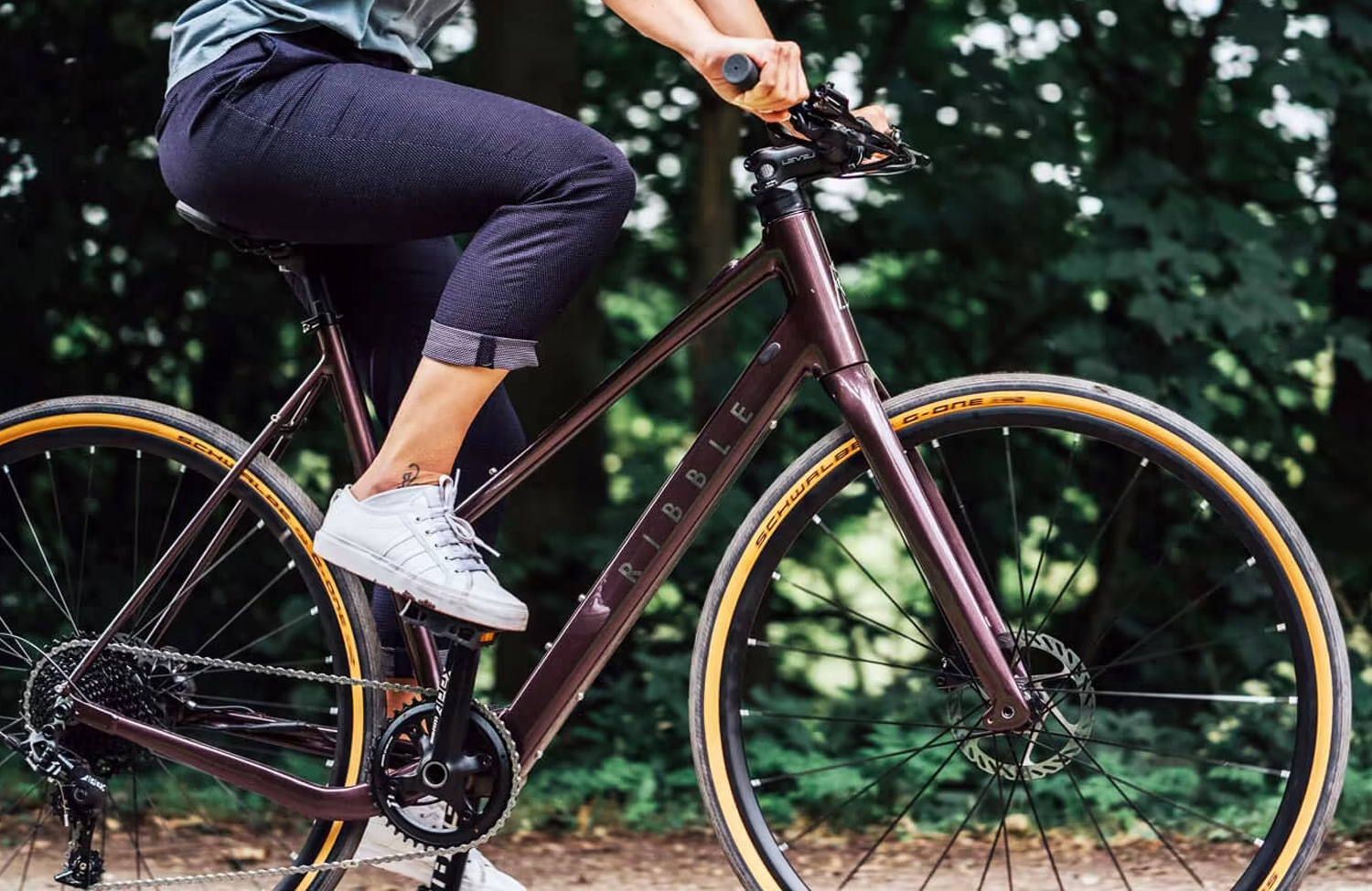 Ribble Hybrid Bikes: Lightweight and affordable e-bikes from the UK