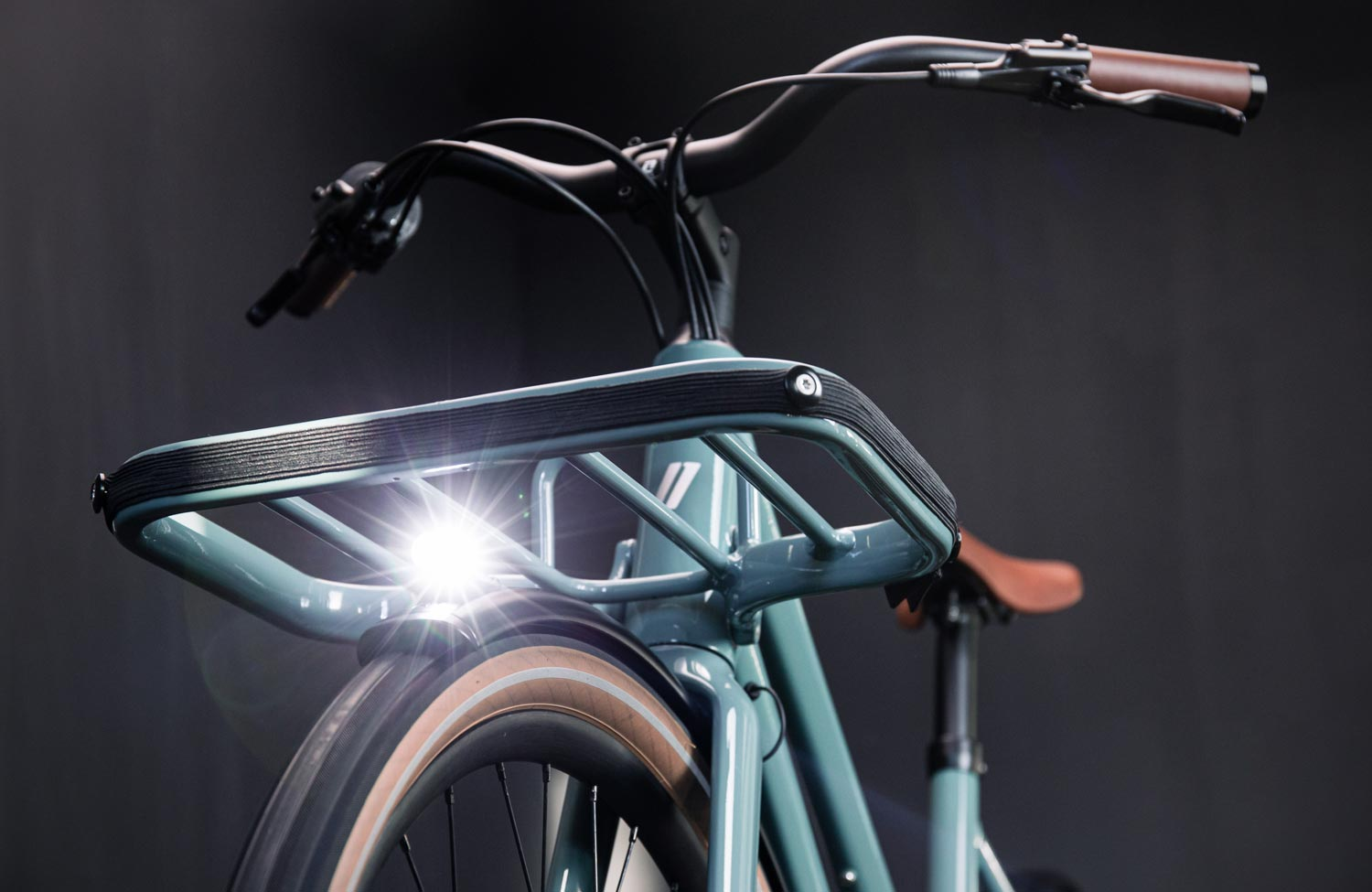 Functional and attractive: the new Schindelhauer e-bikes Emilia and Emil
