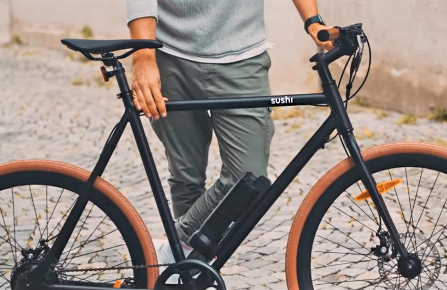 Sushi Bikes: The cheap e-bike is getting better — at a slightly higher price